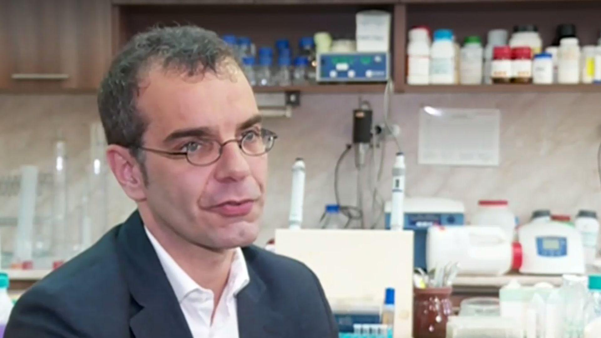 Патоанатом: Кръвната група има отношение към протичането на COVID-19