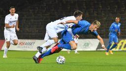Нищо ново: Славия пак победи Левски