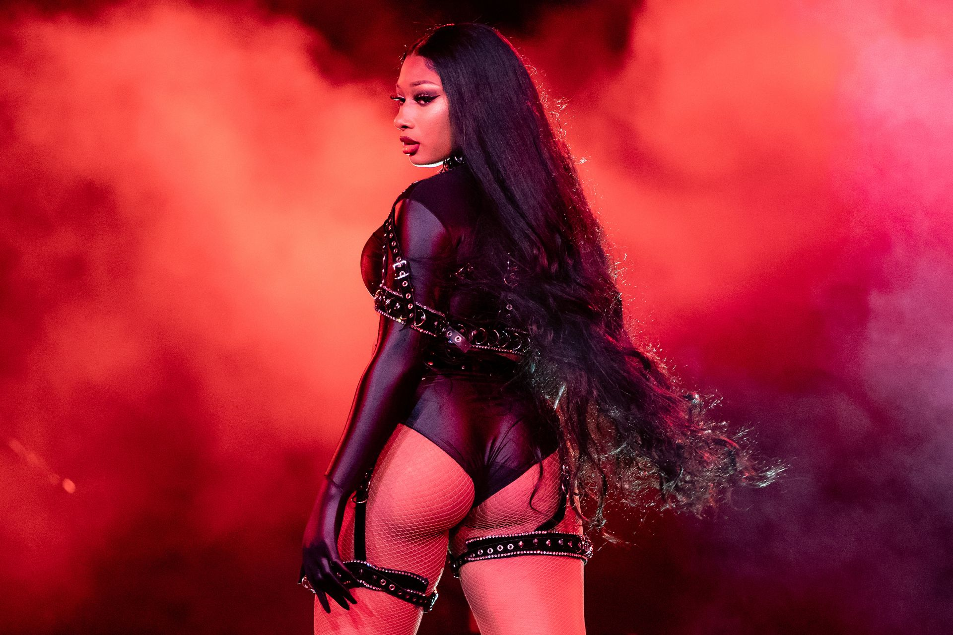 Megan Three Stallion