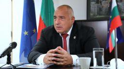 Борисов се похвали с нови успехи в борбата с контрабандата на цигари
