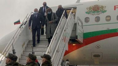 Свалят карантината на президента Радев