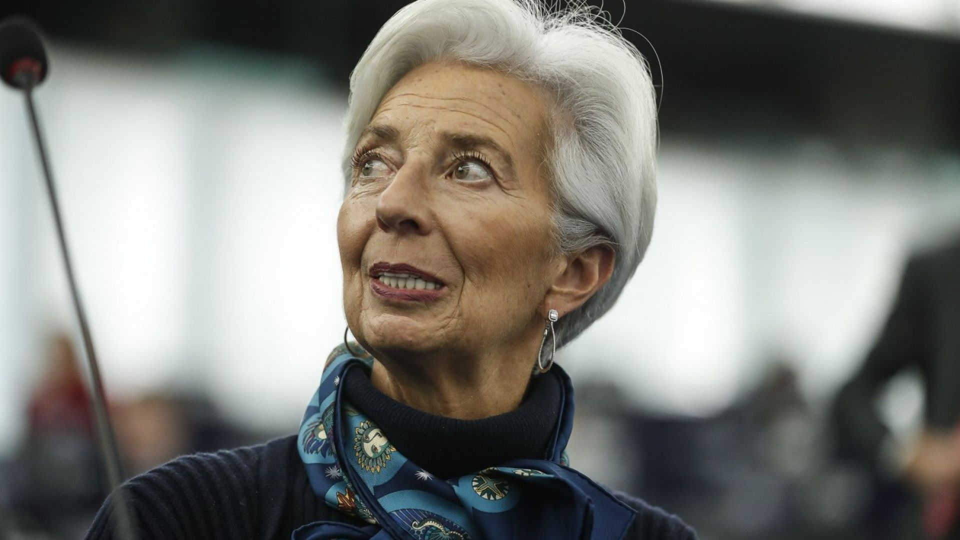 Кристин Лагард: Все още има много да се мисли по дигиталното евро