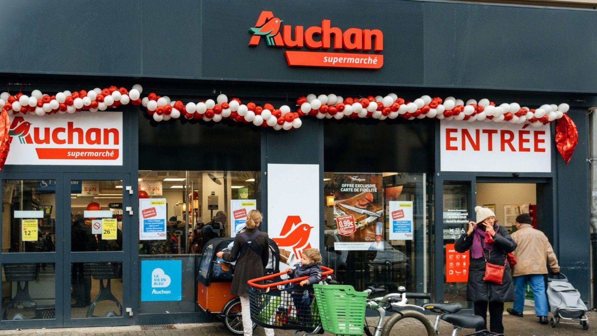 """""""Ошан"""" продава китайския си бизнес на """"Алибаба"""" за $3 млрд."""