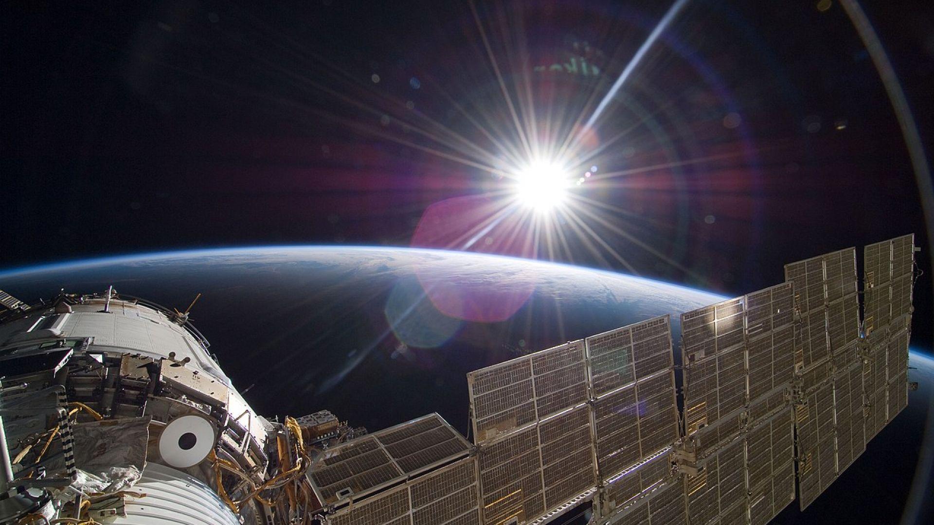 Израел праща втори свой астронавт в космоса