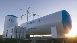 Зеленият водород може да стане лидер в енергийния сектор
