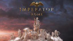 Специално издание на Imperator: Rome излиза през ноември
