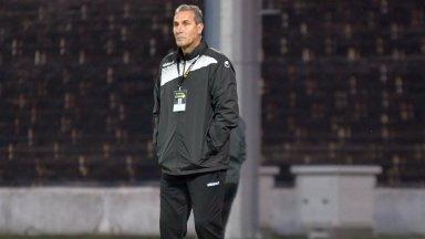 Димитър Димитров-Херо призова: Трябва да се изчисти корупцията от футбола