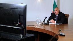 Водещи еврейски организации към Борисов: Вие сте силен съюзник на САЩ