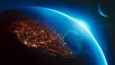 НАСА изгражда 4G мрежа на Луната