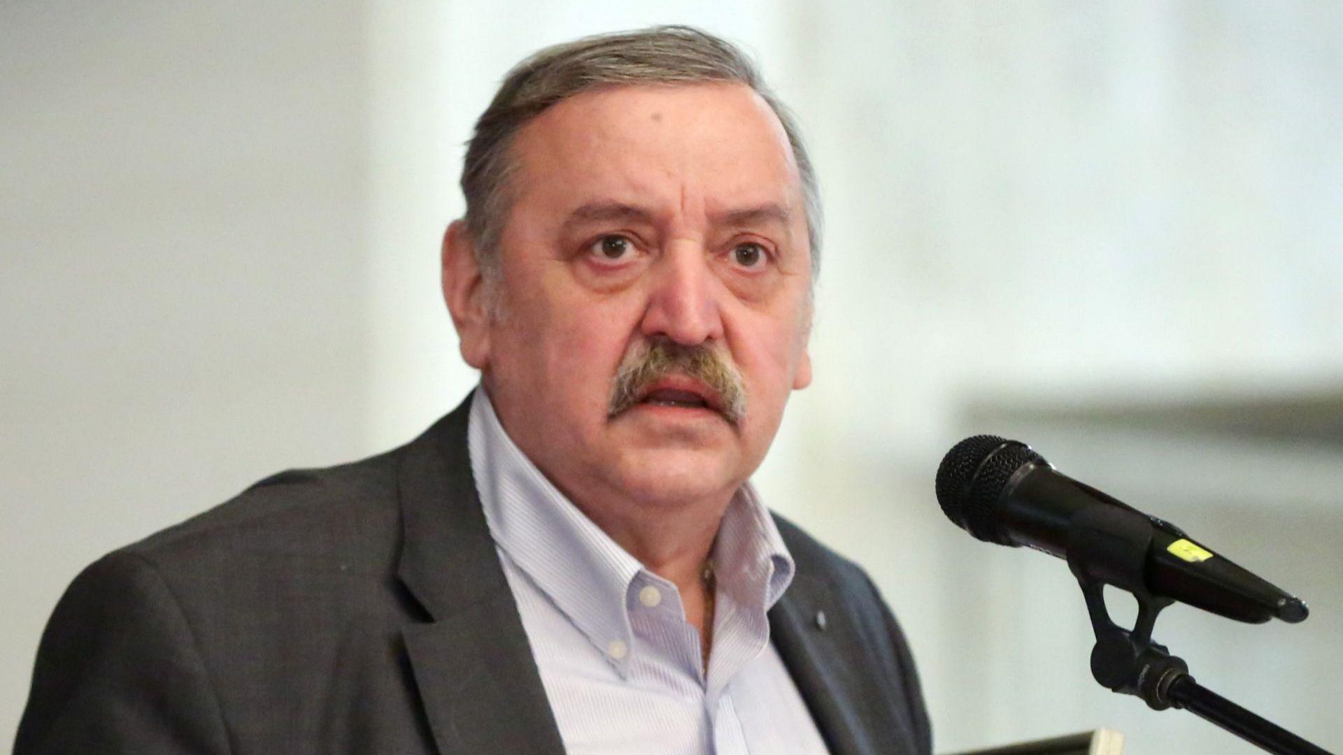 Проф. Тодор Кантарджиев: Британският щам на COVID-19 вече е в България