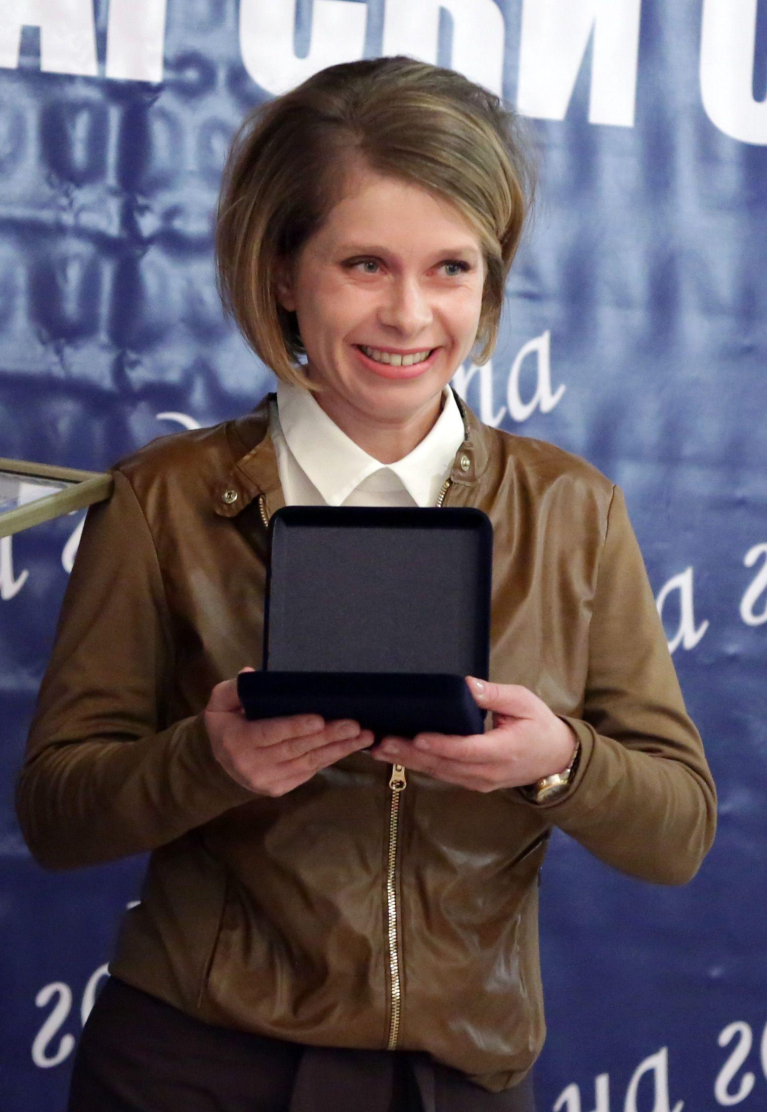 Д-р Валерия Хаджийск