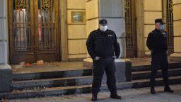 Депутат от ВМРО: Главнокомандващият на армията Румен Радев да се разграничи от мятането на яйца