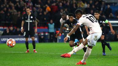 Шампионската лига се завръща: Всички погледи са към Париж!