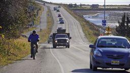 Предупреждение за цунами след трус от 7,5 по Рихтер край Аляска