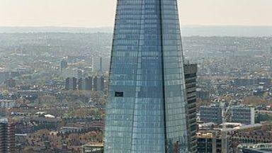 """Лондонският небостъргач """"Шард"""" се продава за 1 милиард долара"""