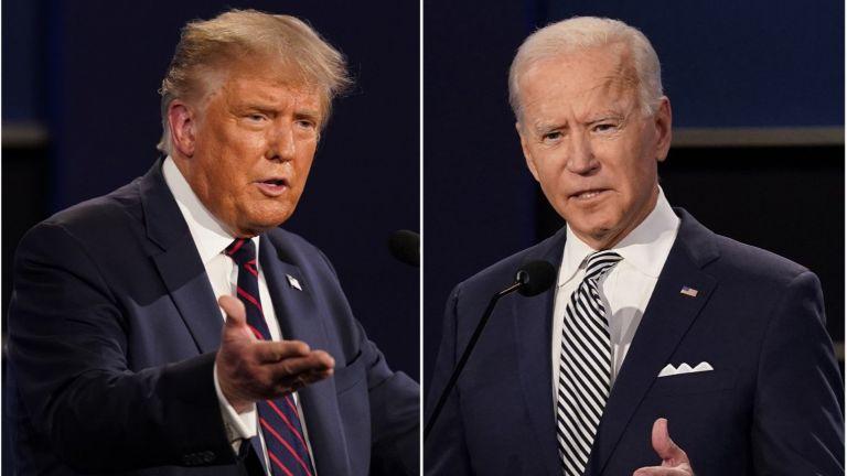 Финалният дебат в четвъртък вечерта в Нашвил, щата Тенеси, между