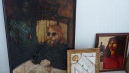 """""""Завещанието"""" - изложба с творби от личната колекция на писателя Христо Стоянов"""