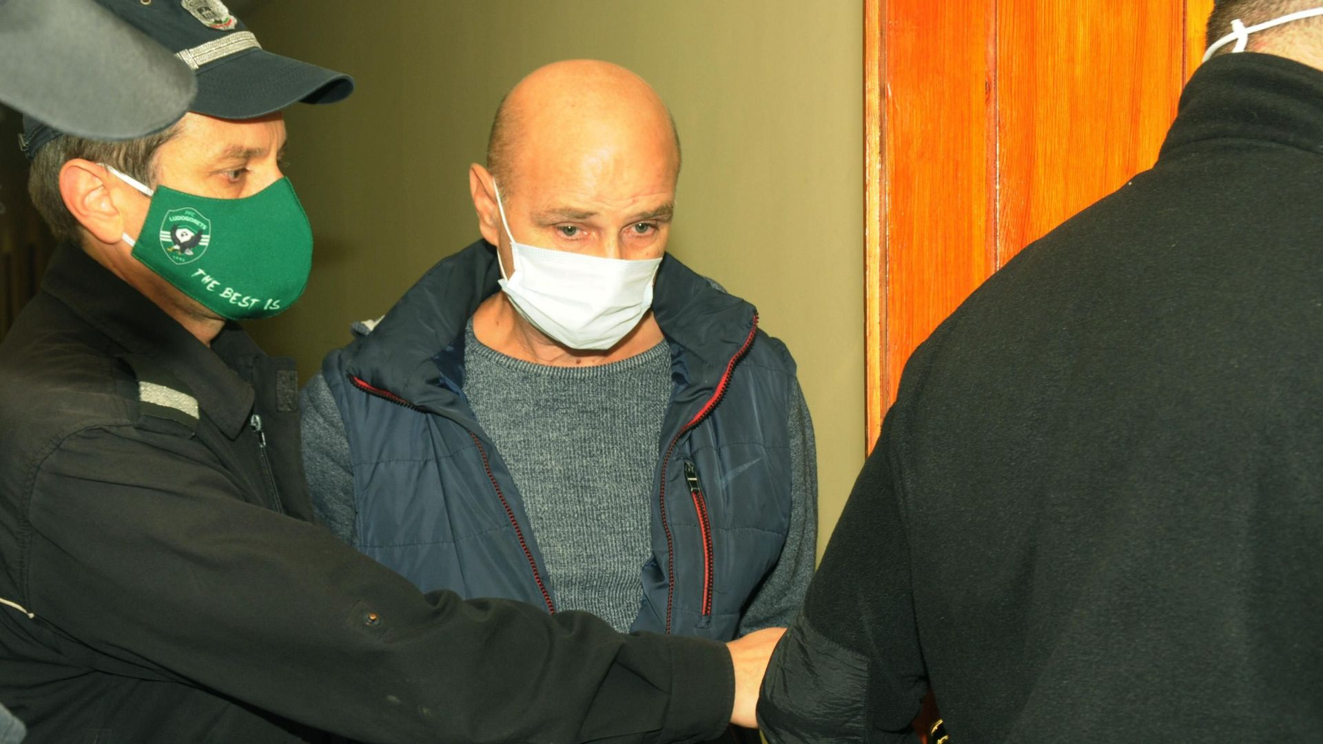 Отказаха свобода на тираджията, обвинен за катастрофата край Лесово