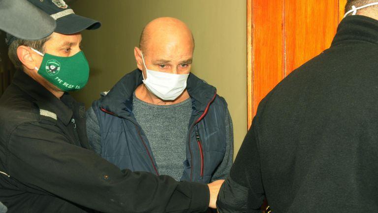 Апелативният съд в Бургас остави за постоянно в ареста51-годишния Октавиян