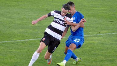 Локомотив не успя срещу Арда в Пловдив