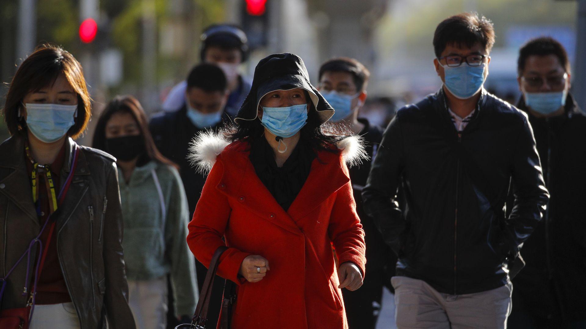 Защо в Китай няма втора вълна на пандемията?