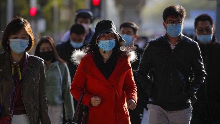 Китай е страната, от която COVID-19 започна своето разпространение, но