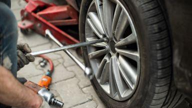 Експерт: Сега е времето за смяна на гумите