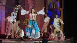 """Премиера на мюзикъла """"Парижката Света Богородица"""" на 5 ноември в зала 1 на НДК"""