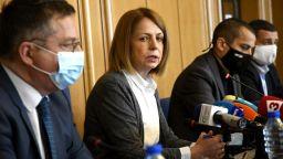 Фандъкова свиква общинския щаб за спешни решения срещу COVID-19