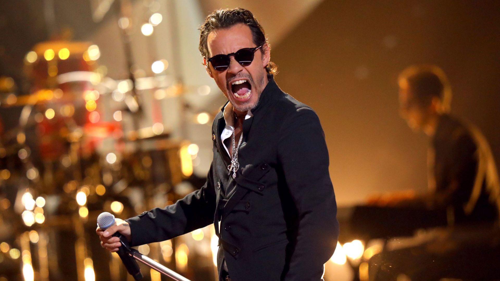 """Марк Антъни ще пее на наградите """"Грами"""" за латино музика"""