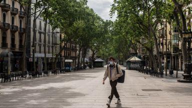 Улица Ла Рамбла в Барселона: Ето как ще се промени в идните месеци