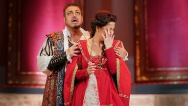 """Шедьовърът """"Отело"""" открива новия сезон на Старозагорската опера"""