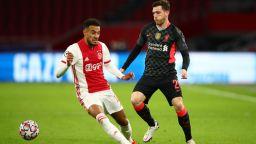 Решителни сблъсъци в Ливърпул и Мадрид (Шампионска лига на живо)