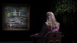 Картина на Банкси бе продадена за 9,8 млн. долара на търг в Лондон