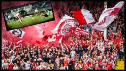 """Белгийският кошмар на """"Левски"""", който Лудогорец трябва да избегне"""