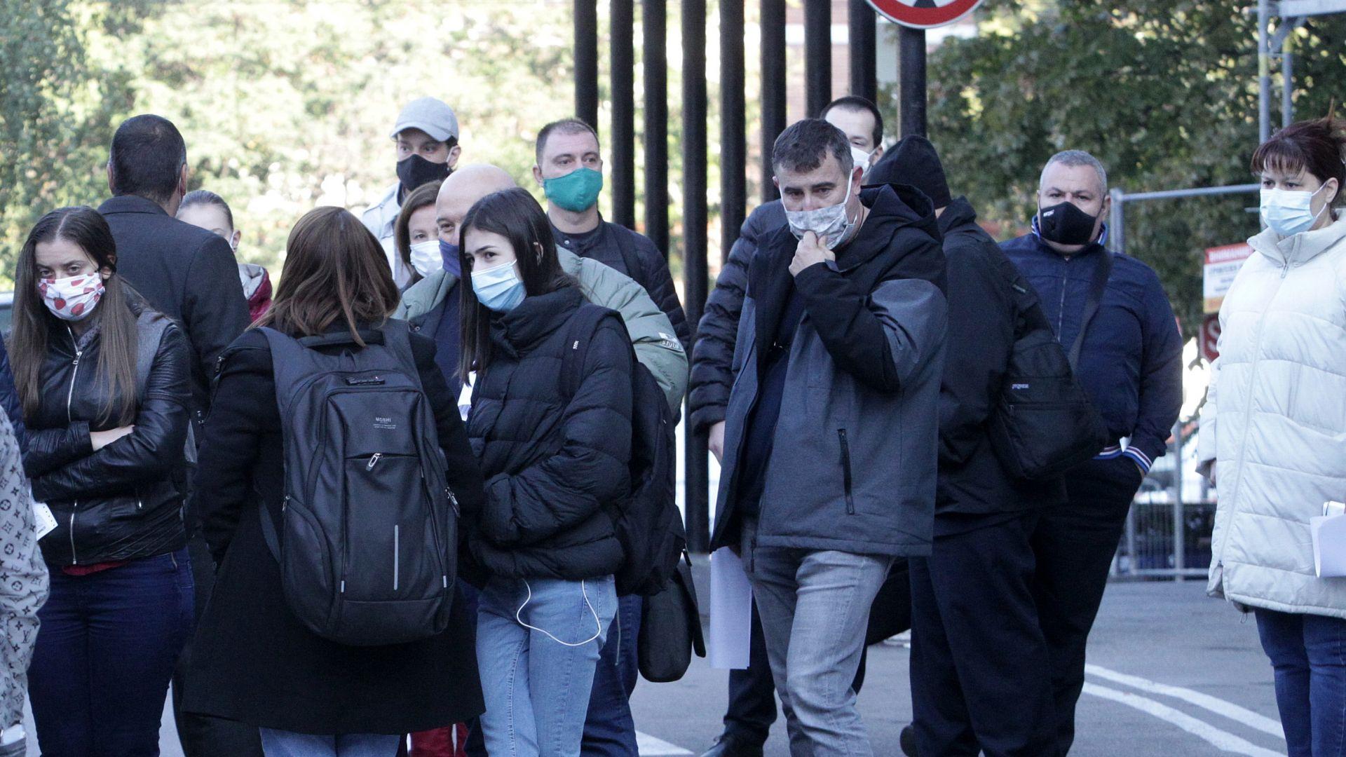 Кои градове затягат мерките срещу коронавируса?