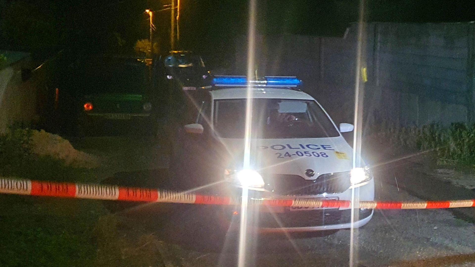 Жена загуби живота си след побой с ръце и крака от любимия си в Пловдив
