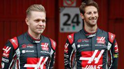Отбор от Формула 1 сменя и двамата си пилоти след слабия сезон