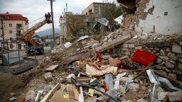 Икономическите измерения на конфликта за Нагорни Карабах