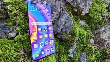 Huawei представи новия Mate 40 Pro