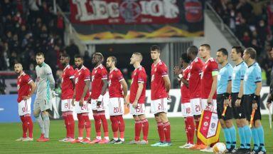ЦСКА отпътува за Вечния град с оптимизъм, играчите вярват в изненадата