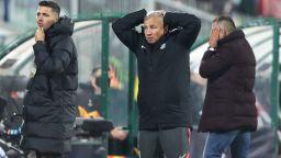 Треньорът на Клуж след победата: Не беше лесно да мотивирам играчите