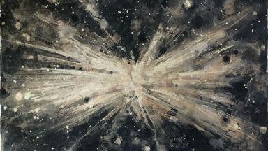 Ивайло Христов с артистично космическо пътешествие