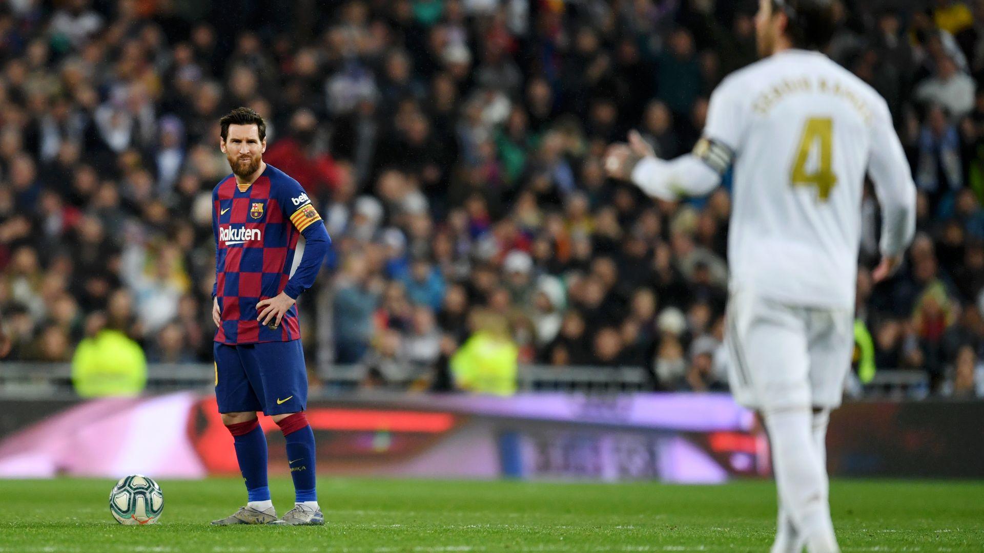 Убедителни или не, Барса и Реал се хвърлят в първо Ел Класико за сезона