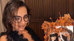 Николета Лозанова направи специален подарък на сестра си за рождения ѝ ден