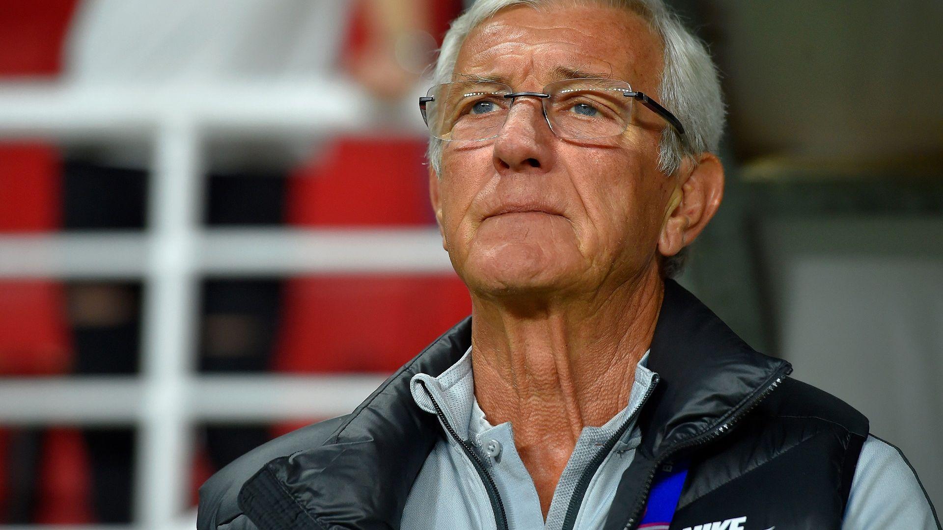 Световният шампион Марчело Липи каза край, излиза в пенсия