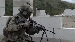 Показаха в детайли най-новата руска картечница