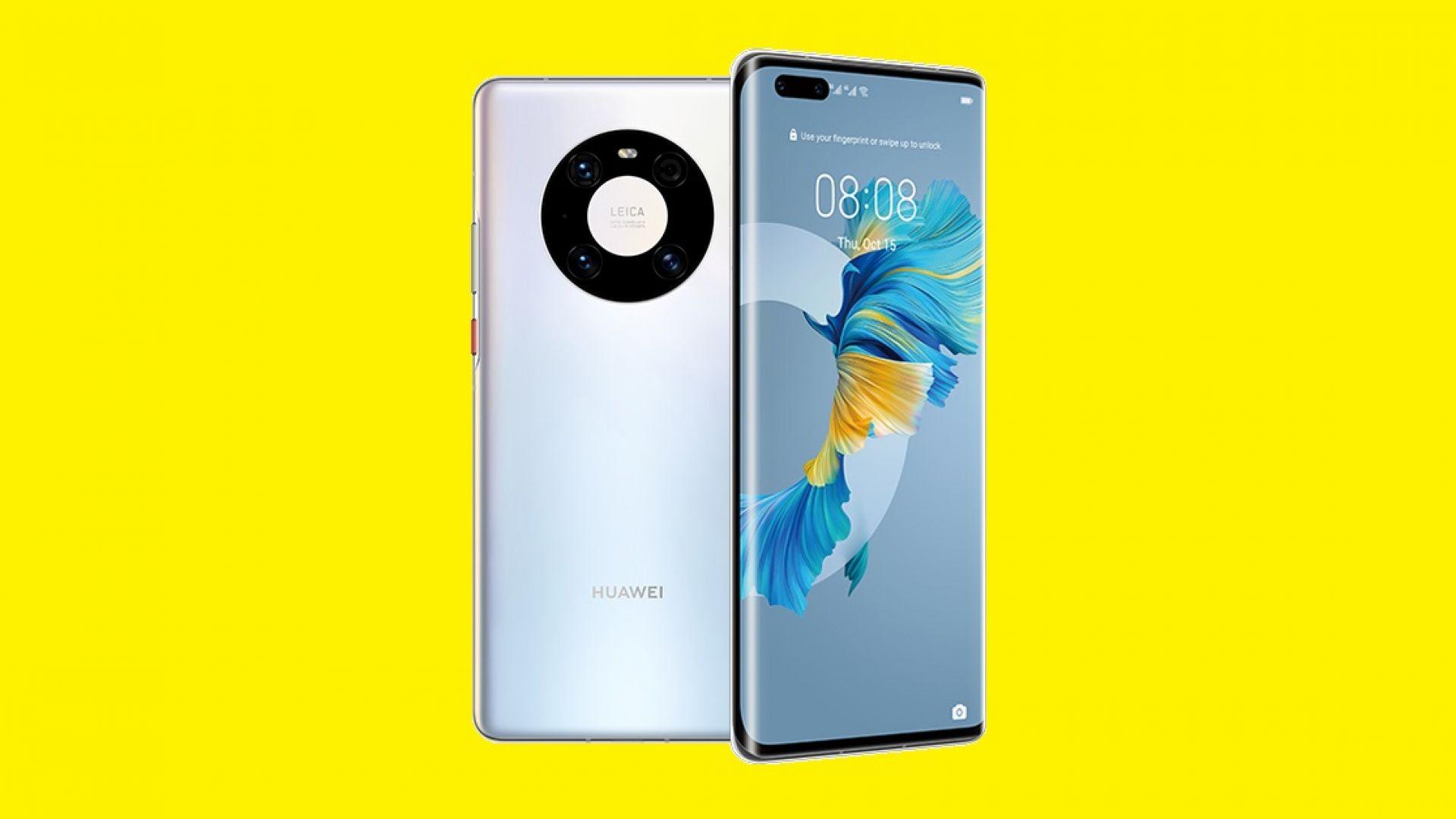Huawei Mate 40 Pro е новият крал на DxOMark