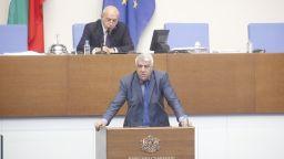 "БСП атакува и държавното ""Монтажи"" за ремонта на язовири"