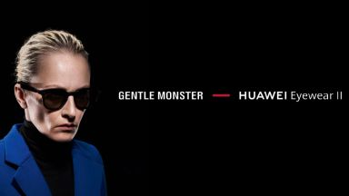 Huawei представи HUAWEI × GENTLE MONSTER Eyewear II